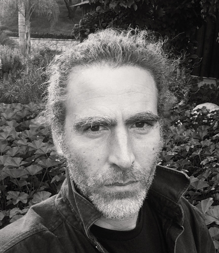 Peter Honig