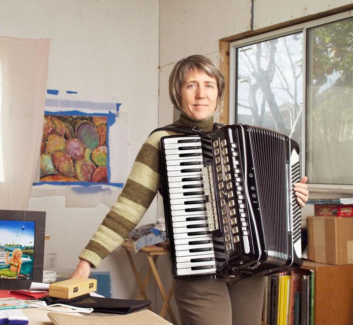 Julie Alvarado