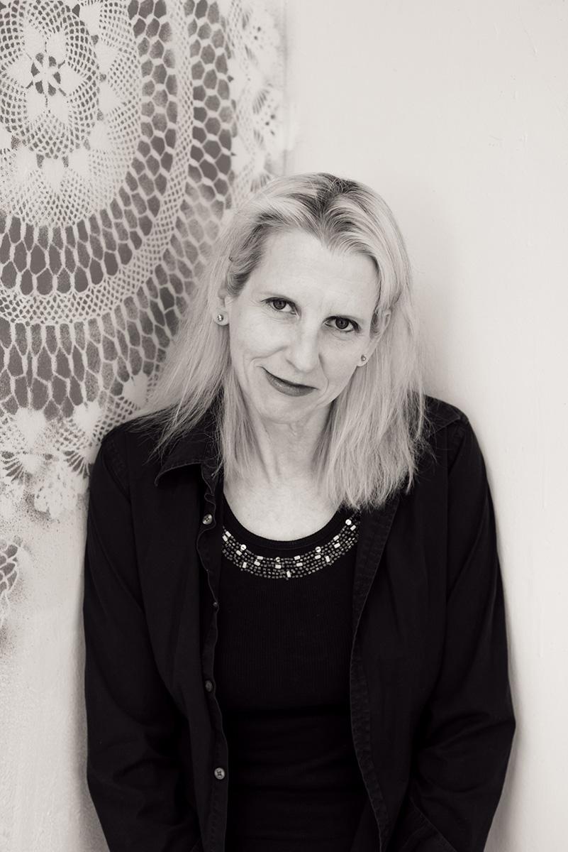 Johanna Poethig